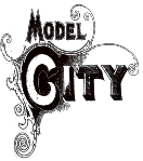 Model City Books